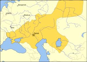 Berke Khan: Le Mongol Qui a Défendu l'Islam